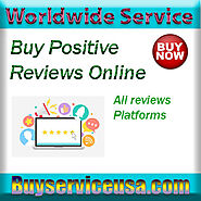 Buy Positive Reviews Online - Worldwide Every platform review available