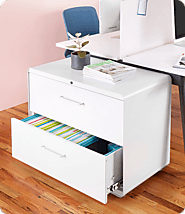 Drawer Lateral File Cabinet Manufacturers India - File Cabinet