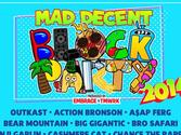 2 Dead, 20 Hospitalized After Diplo's Mad Decent Block Party