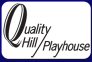 Quality Hill Playhouse - New Year's Eve Cabaret