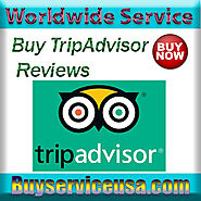 Buy Tripadvisor Reviews - GET USA,UK,AU and CA TP Review