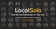 LocalSolo Freelance | New York City, NY | Find the Top Freelancers in Your City