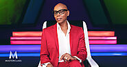 Website at https://www.masterclass.com/classes/rupaul-teaches-self-expression-and-authenticity