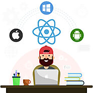 Hire React Native Developers | Dedicated React Native Programmers