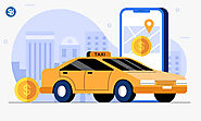 Taxi App Development Cost and Features