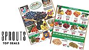 Sprouts Weekly Ad - Early Ad Preview Coupons