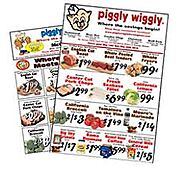 Piggly Wiggly Weekly Ad - Early Ad Preview Coupons