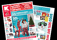 Kmart Weekly Ad - Early Ad Preview Coupons