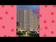 Investment point view of Location Prestige kanakapura 1/2 BHK Apartements