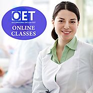 OET Online Training for Nurses in India and Kerala