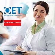 OET Online Course for Nurses - For Nursing Jobs in the UK and Ireland
