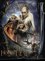 Download The Hobbit The Desolation of Smaug 2013 DVDScr XVID AC3 Hive CM8 Torrent - Fenopy.SE