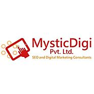 #1 Rated SEO Specialist, Top SEO Specialist, Best SEO Specialist - MysticDigi
