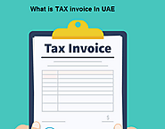 What is a Tax Invoice? - GCC VAT Filings