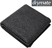 Drymate Whelping Box Liner Mat