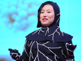 Jae Rhim Lee: My mushroom burial suit | Video on TED.com