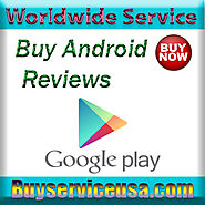 Buy Android App Reviews | GET Real Google play store Reviews- instant