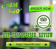 Buy Tripadvisor Review - SMM420 High-quality service tripadvisor review