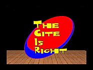 The Cite is Right: The Quiz Show (Part 1 of 2)