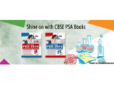 CBSE Books For Exam Preparation - Disha Publication
