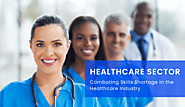 Address Skills Shortage In The Global Healthcare Sector