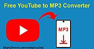 How to convert YouTube Videos to Audio format?
