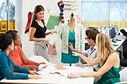 Why choose Masters in Fashion Designing