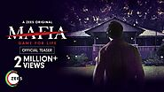 Watch Mafia Teaser | ZEE5