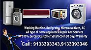 Whirlpool Washing Machine Service Center in Secunderabad