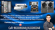 Whirlpool Washing Machine Repair Service in Hyderabad