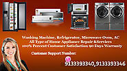 Whirlpool Washing Machine Repair Center in Secunderabad