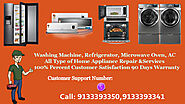 Whirlpool Washing Machine Repair in Secunderabad