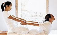Massages Soothe and Relax the Body