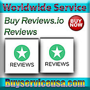 Buy Reviews.io reviews | Get online positive Reviews cheap rate