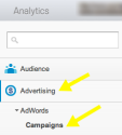 Google Analytics Features For Google Display Campaigns
