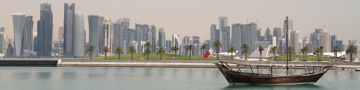Headline for Attractions in Qatar – Places that you shouldn't be missing in Qatar