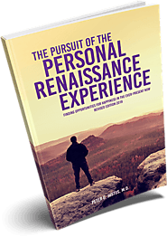 Peter Justus | The Pursuit of the Personal Renaissance Experience