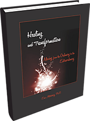 BOOK | Healing and Transformation: Moving from...- Eric Alsterberg