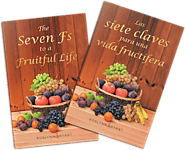 Book - The Seven Fs to a Fruitful Life by Roslynn Bryant