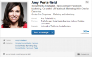 Preparing for the New LinkedIn Design, How to Optimize Your Page and Profile | Social Media Examiner