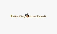 About us | Satta King | Matka King | Online Satta King | सट्टा किंग