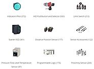 Industrial Control Equipment