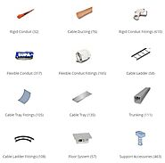 Electrical Cable Support
