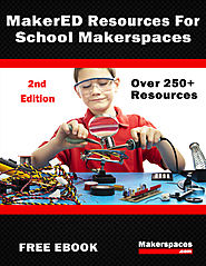 FREE EBOOK - Makerspace Resources - Makerspaces.com