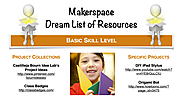 Makerspace Dream List of Resources.pdf