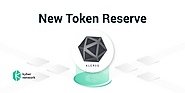 Website at https://kyber.network/