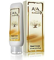 Aya Natural Hand Cream