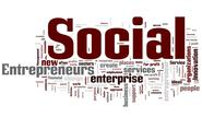 Social entrepreneurship, social business