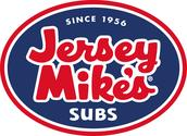 Jersey Mike's Subs - Authentic Sub Sandwiches since 1956