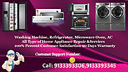 Whirlpool Refrigerator Service Center in Hyderabad